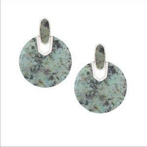 Kendra Scott Didi Statement Earrings
